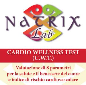 Test rischio cardiovascolare