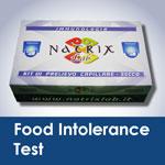 confezione kit test intolleranze alimentari