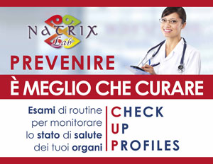 Check Up Profiles