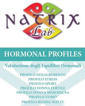 approfondisci il test sui profili ormonali NatrixLab