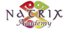 logo natrix academy