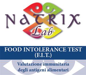 copertina pieghevole test intolleranze alimentari