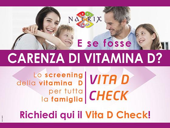 campagna test vitamina d