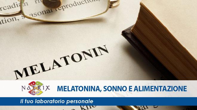 immagine copertina articolo melatonina